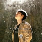 Piano Fantasy by Kotaro Fukuma