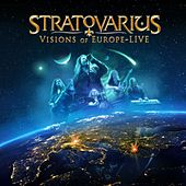 Visions of Europe (Reissue 2016) [Live] by Stratovarius