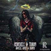 Angels, Idols & Saints by Rene Hell