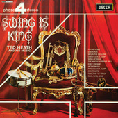 Swing Is King (Vol.1) by Ted Heath