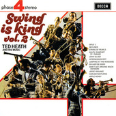 Swing Is King (Vol.2) by Ted Heath