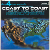 Coast To Coast by Ted Heath