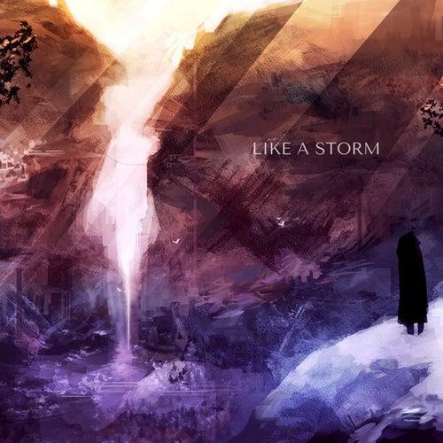 Like a Storm by Amanda Markley