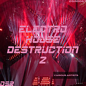 Electro House Destruction, Vol. 2 by Various Artists