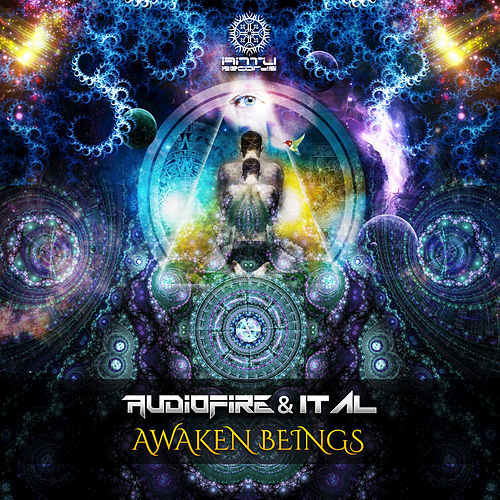 Awaken Beings by Ital