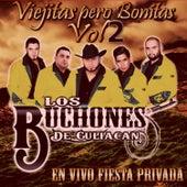 Viejitas Pero Bonitas, Vol. 2 by Los Buchones de Culiacan