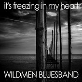 It's Freezing in My Heart by Wildmen Bluesband
