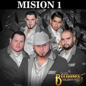 Mision 1 by Los Buchones de Culiacan