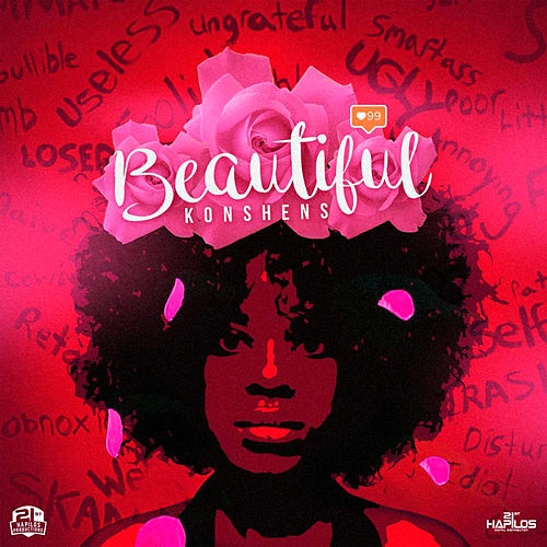 Beautiful by Konshens