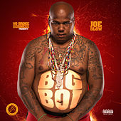 Big Boi by Joe Blow