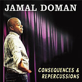 Consequences & Repercussions by Jamal Doman