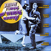 Jumpin' With The Big Swing Bands by Various Artists