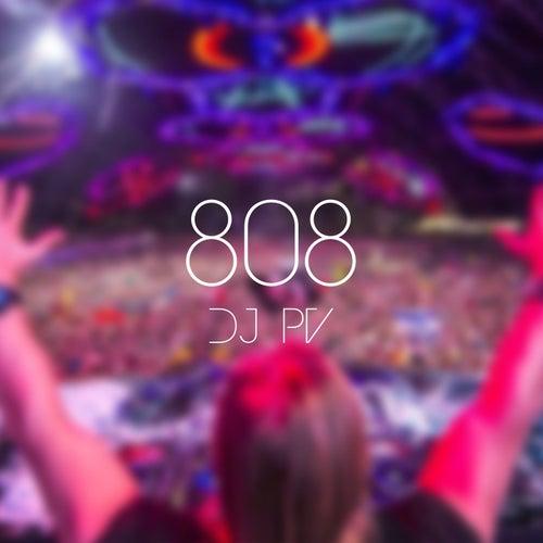 808 de DJ PV