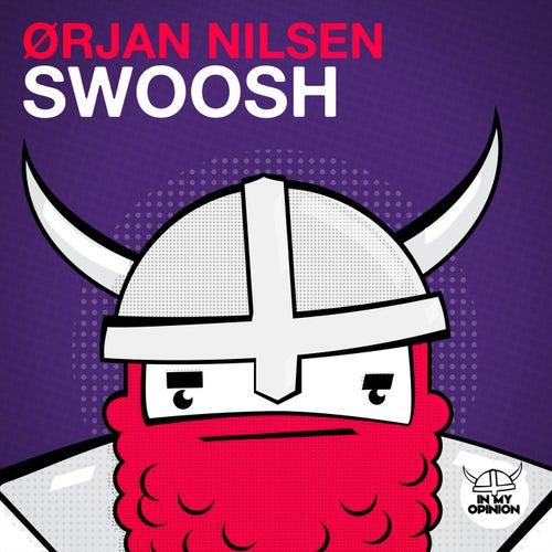 Swoosh by Orjan Nilsen
