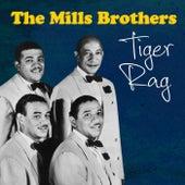 Tiger Rag de The Mills Brothers
