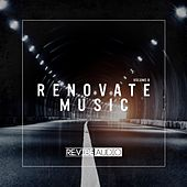 Renovate Music, Vol. 8 by Various Artists