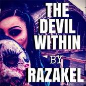 The Devil Within by Razakel