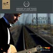 El Viaje de la Guitarra Italiana by Andrea Roberto