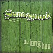 The Long Haul by Shanneyganock
