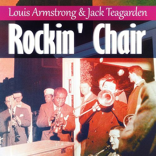 Rockin' Chair by Louis Armstrong