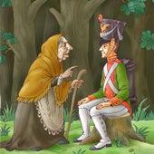 L'acciarino magico (Una fiaba di hans christian andersen) by MARTY