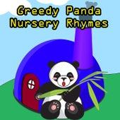Greedy Panda Nursery Rhymes by Canciones Para Niños, Canciones Infantiles, Canciones Infantiles de Niños