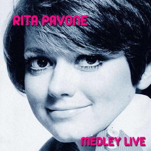 Rita Pavone Medley 2: Remember Me / Lui / Fammi andare / La valigia / Finito / Gemma / Tango lambada by Rita Pavone