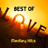 Best of Love Medley: 'Cause I Love You / All You Need Is Love / La vie en rose / I'm Your Angel / Take a Look at Me Now / The Winner Takes It All / Unchained Melody / Frozen / The Greatest Love of All / Reality / My Heart Will Go On / Woman in Love / T by Silver
