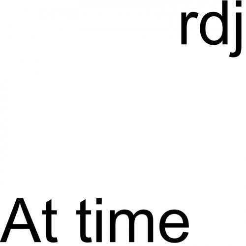 At Time (Cut Edit) di R-Dj