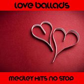 Love Ballads Medley: Why / I Will Always Love You /I Should Have Known Better / We Have All the Time in The World / Do You Know Where You're Going To / For Your Eyes Only / Everytime You Go Away / Baby I Love Your Way / Take My Breath Away / On My Own / L by Silver
