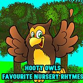 Hooty Owls Favourite Nursery Rhymes by Music For Children, Kids Hits Project, Toddler Time