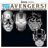 Meet the Avengers by Insane Ian