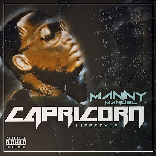 Capricorn Lifestyle by Manny Manuel