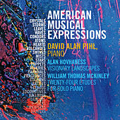 American Musical Expressions by David Alan Pihl
