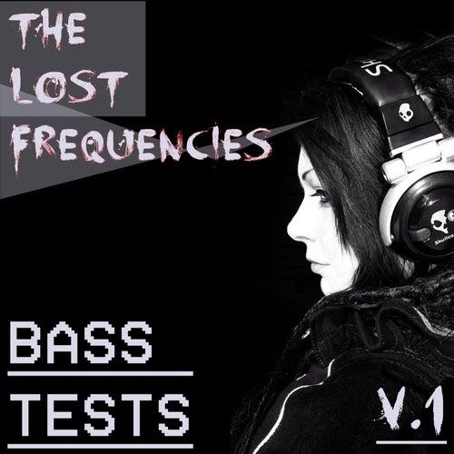 Bass Tests, Vol. 1 de Lost Frequencies