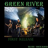 First Release by Green River