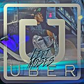 Send an Uber by Levi Moses