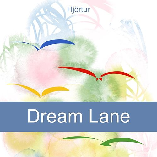 Dream Lane by Hjortur