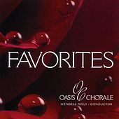 Favorites by Oasis Chorale