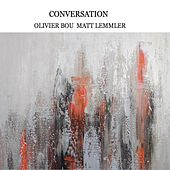 Conversation by Olivier Bou
