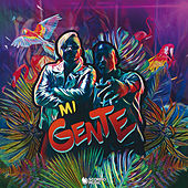 Mi Gente by J Balvin & Willy William