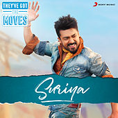 They've Got The Moves : Suriya by Various Artists
