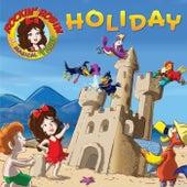Holiday by Rockin' Robin