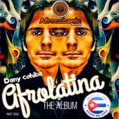 Afrolatina by Dany Cohiba
