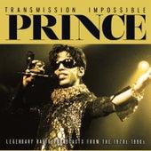 Transmission Impossible (Live) de Prince