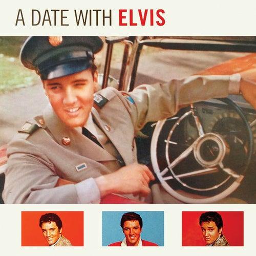 A Date with Elvis (Remastered) de Elvis Presley