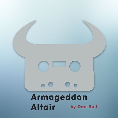Armageddon Altair (Assassin's Creed Rap) by Dan Bull