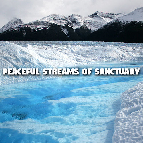 Peaceful Streams Of Sanctuary de Kundalini: Yoga, Meditation, Relaxation