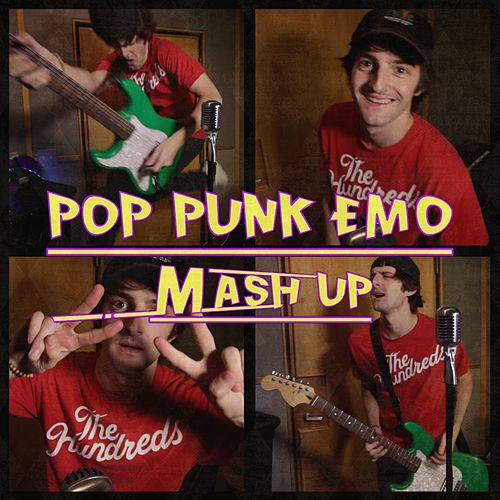 Pop Punk Emo Mashup by Dave Days