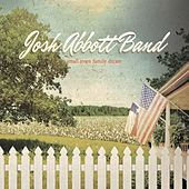Small Town Family Dream by Josh Abbott Band